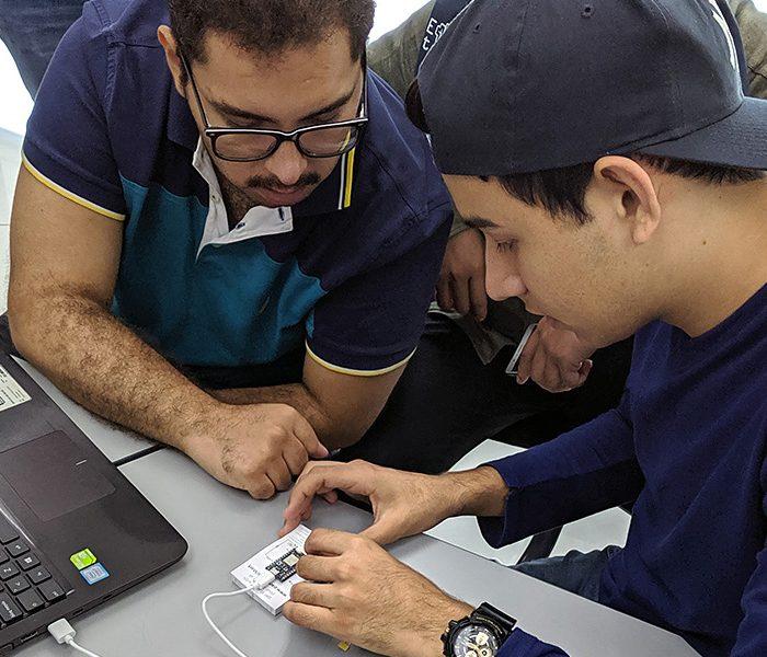 IoT Workshops